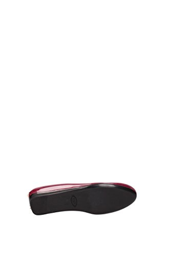 Vernice Fuxia Eu Tod's xxw0uk0k370ow0 Ballerine Donna Exnqqv0