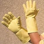 Impacto Ergonomic Anti-Vibration Air Gloves - Large