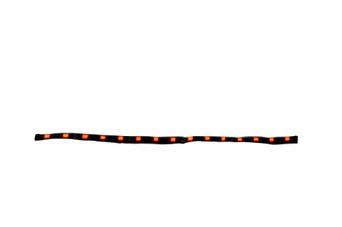 Silverstone Tek Flexible 30cm LED 12-Inch Light Strip (LS01R) by SilverStone Technology