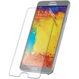 InvisibleShield HD Screen Protectors for Samsung Galaxy Note 3 - Retail Packaging - Clear