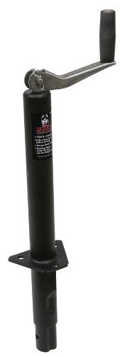 Husky 30774 1,000 lbs A-Frame Top Wind Trailer Jack