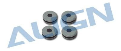 - Canopy Nut Rubber Grommet All 450