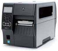 Transfer Printers Thermal Printronix - Zebra Technologies Printronix, ZT41042-T0E0000Z, T8308 Thermal Transfer Printer, 8 In Wide, 300 Dpi, Standard Emulations, RS 232 Serial, USB 2.0, and Print net 10/100 Base T, Standard