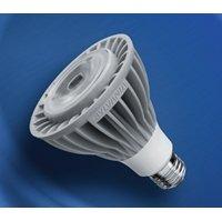 Sylvania 78656 - LED15PAR30LN/DIM/827/FL40 Dimmable LED Light Bulb ()