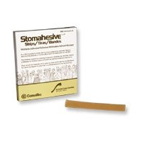 ConvaTec Stomahesive Strips- Moldable Adhesive,15/Pack