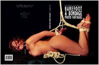 Barefoot & Bondage Photo Fantasies