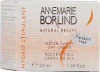 Anne Marie Borlind Hydro Stimulant Day Cream Rose Dew -- 1.69 oz