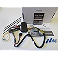 Plug & Play Factory Add On Remote Start for 2007-2018 Jeep Wrangler