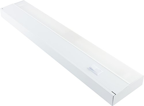 GE Premium 48 Inch Fluorescent Under Cabinet Light Fixture