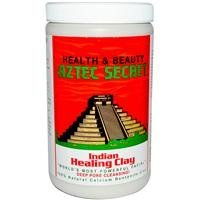 Indian Healing Clay Aztec Secret 2 lbs Clay