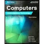 Computers: Understanding Technology - Brief: Text