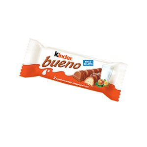 Kinder Bueno Box of 30 Pcs