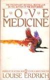 Love Medicine, Louise Erdrich, 0553344234