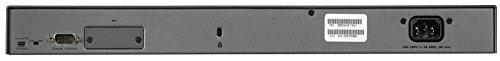 NETGEAR ProSAFE M4100-26-POE 24 Port Fast Ethernet Managed Switch w/ PoE 10/100 Mbps by NETGEAR (Image #1)