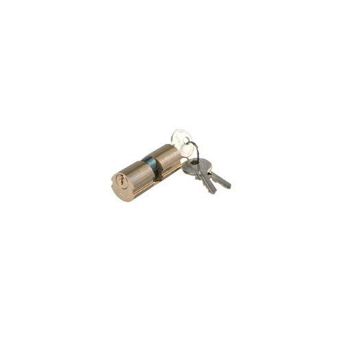Diametro 25 mm Welka 608.22.48 Cilindro Doppio Sfilo 22x48 mm