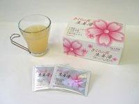 二反田 さくらの花 生姜湯 24包 3個セット B00L9VCCCS