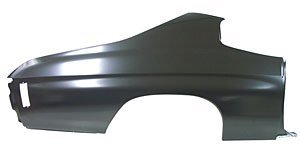 Auto Metal Direct 700-3470-R Full OE-Style Quarter Panel