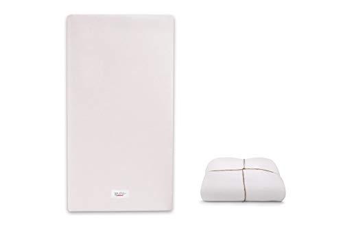 Pure Core Crib Mattress With Smart Cover