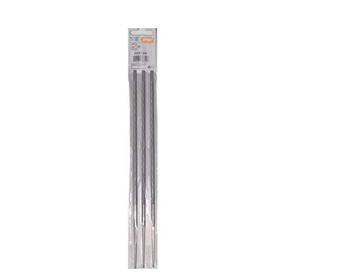 Stihl 7010-871-0397 Pack of 3 Files for .325 Chainsaw - Round Files Chainsaw Stihl