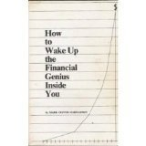 img - for How to Wake Up the Financial Genius Inside You by Mark O. Haroldsen (1995-06-03) book / textbook / text book