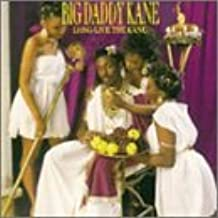 Long Live The Kane by Big Daddy Kane (1990-10-25)