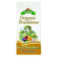 "Espoma Company RP5 ""Organic Traditions"" Rock Phosphate - 5 Lb"