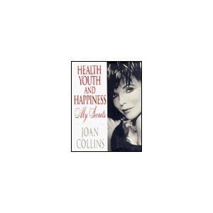 book cover of Health, Youth and Happiness