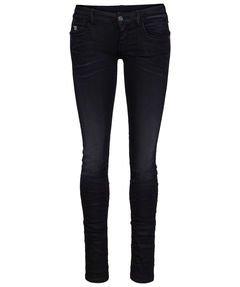 G star damen jeans midge dumont straight