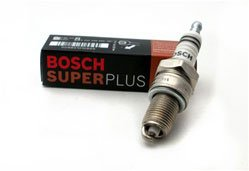 Bosch Super Bujía – BMW R oilhead; Solo electrodo/12 12 1 342 125
