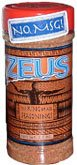 Zeus All Natural Traditional Greek Seasoning - 7.5 oz