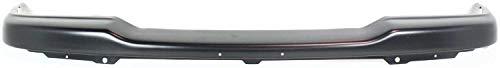 Front Bumper Compatible with 2001-2005 Ford Ranger Black Edge/Tremor Models