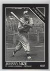 Johnny Mize (Baseball Card) 1994 The Sporting News Conlon Collection - [Base] #1126