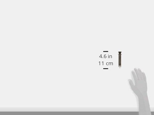 Hamilton 81601 Gas Tight Syringe 1010lt 10 Ml Thomas Scientific