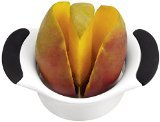 OXO Good Grips Mango Slicer, Splitter, and Corer