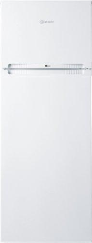 Bauknecht KDA 2473 A2+ WS Kühl-Gefrier-Kombination / A++ / Kühlen: 187 L / Gefrieren: 40 L / Weiß / Abtauautomatik