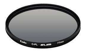 KENKO 77MM Circular PL KENKO Smart Filter for 77MM Polarizing Filters