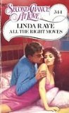 All the Right Moves (Second Chance at Love)
