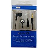 AUVIO Element Earbuds with Mic