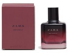 4 Edt Vanilla Woman Red OzBeauty Zara 100ml3 2D9EIWH