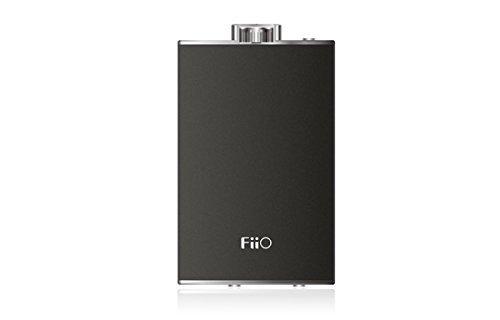 FiiO Q1 Portable USB DAC Amplifier [並行輸入品]   B078987WPR