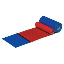 Dycem Roll - Dycem Roll - 8'' x 6'6'' - Blue - NS03/ by Dycem