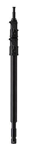 Kupo C-Stand Riser Column 20in - Black (KS705011)