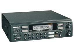 RadioShack PRO-2066 150-Channel Mobile Trunking Scanner