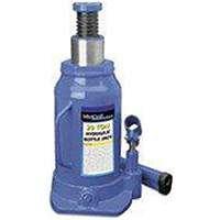 Mintcraft Jl-t912033l 12ton Hydraulic Bottle Jack