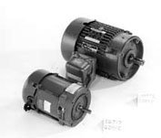 215tc Frame (Marathon C326A 215TC Frame Explosion Proof Division 1: Class I and ll, Group D, F and G 215TTGN4065 Hazardous Duty Motor, 10 hp, 1800 rpm, 208-230/460 VAC, 3 Phase, 1 Speed, Ball Bearing)