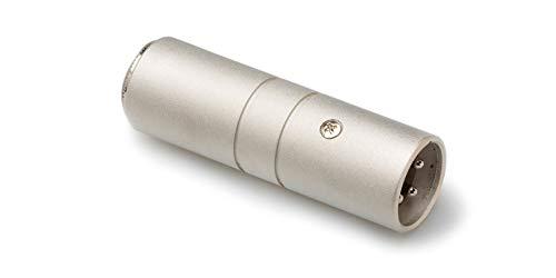 Hosa DMT-414 3-Pin DMX-512 XLR3M Terminator