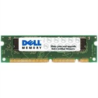 Dell SNPDK481C/512 512MB Printer DDR SDRAM 333 MHz PC2700 100 pin by Dell Computers
