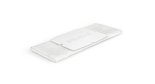 [해외]iRobot Braava 제트 드라이 스위핑 패드 - 10 팩/iRobot Braava jet Dry Sweeping Pads - 10 pack