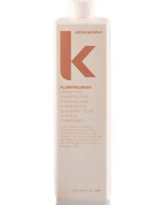 Kevin Murphy Pluming Wash 1000 ml/33.8 Fl Oz Liq. by Kevin Murphy