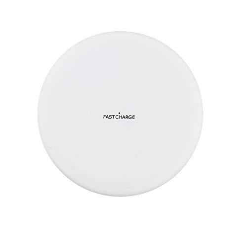 Amazon.com: WXCDQI - Cargador inalámbrico ultrafino para ...
